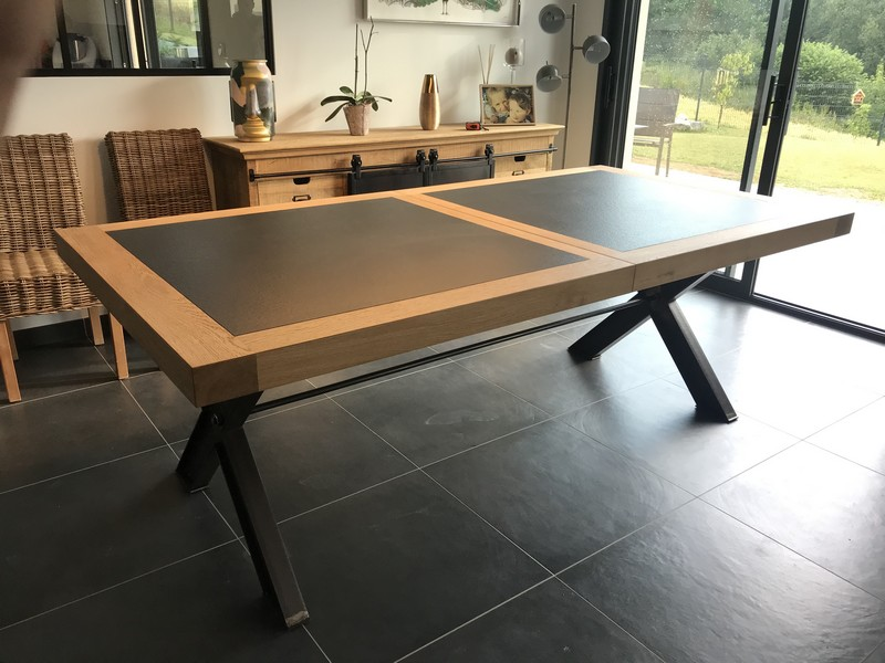 table sur mesure oise 60 76